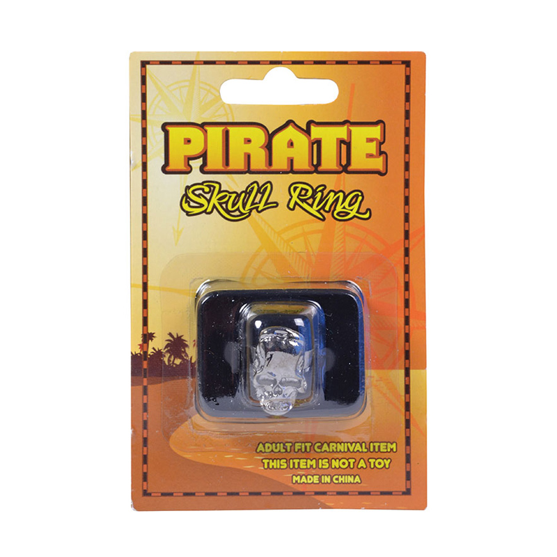 Pirat Dödskallering