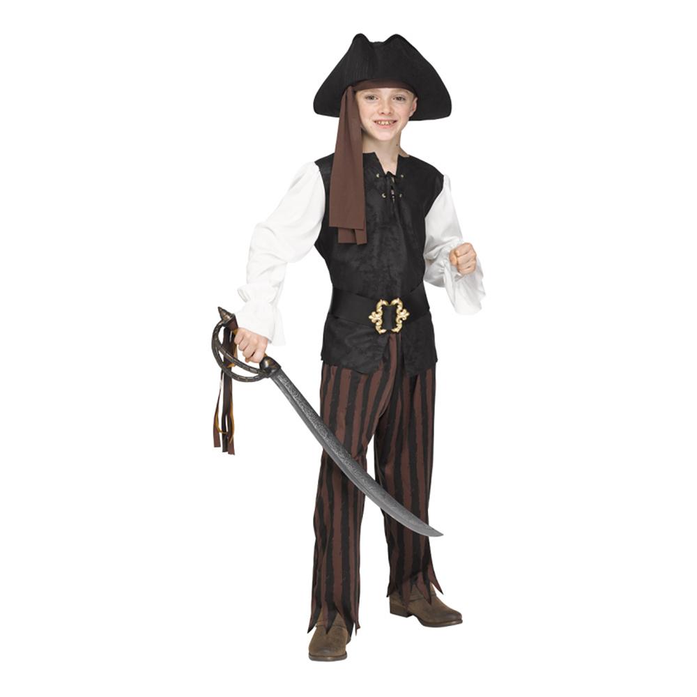 90b2d7a241b2 Piratkläder - Klä ut sig till pirat | Maskeradprylar.se