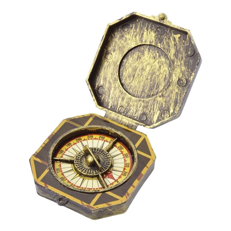 Piratkompass