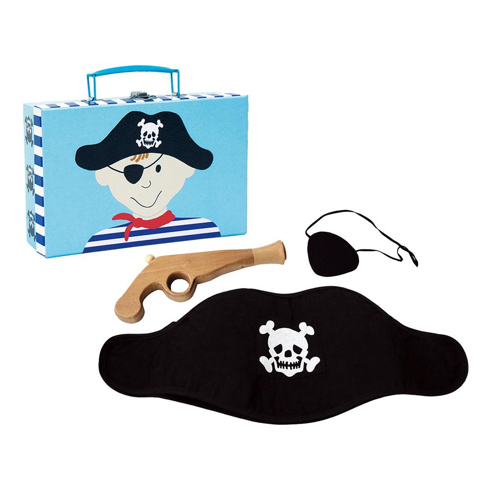 Piratväska för Barn