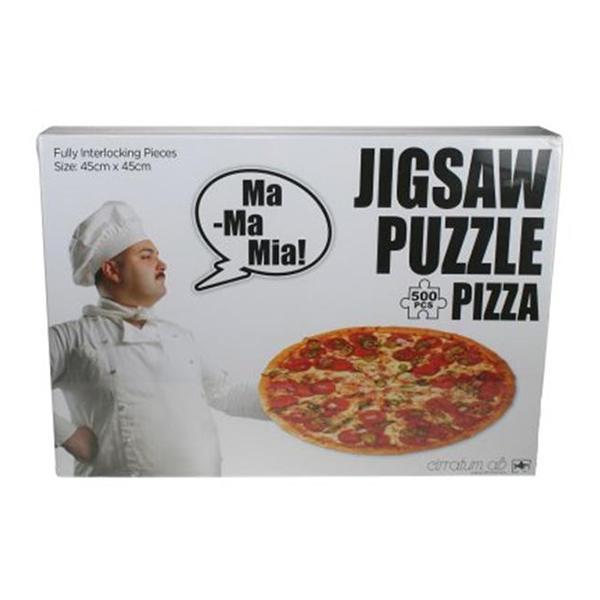 Pizzapussel