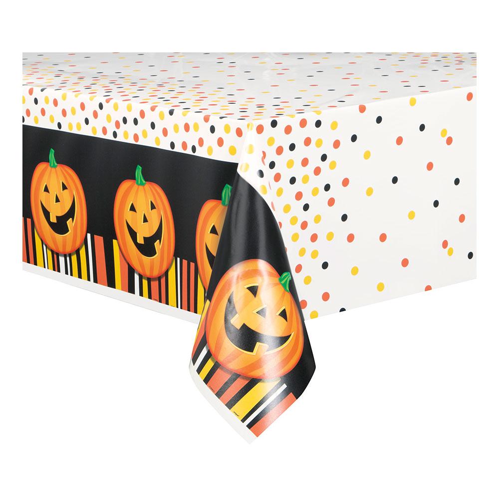 Plastduk Glad Halloween