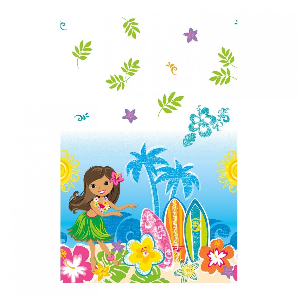 Plastduk Hawaii