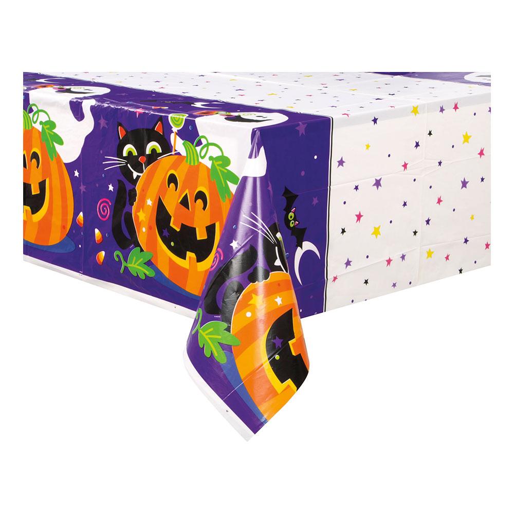 Plastduk Pumpa Halloween billigt online  777753f363bb6