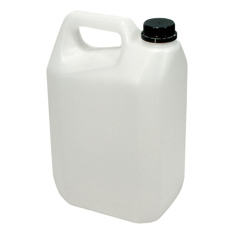 Plastdunk 5 liter