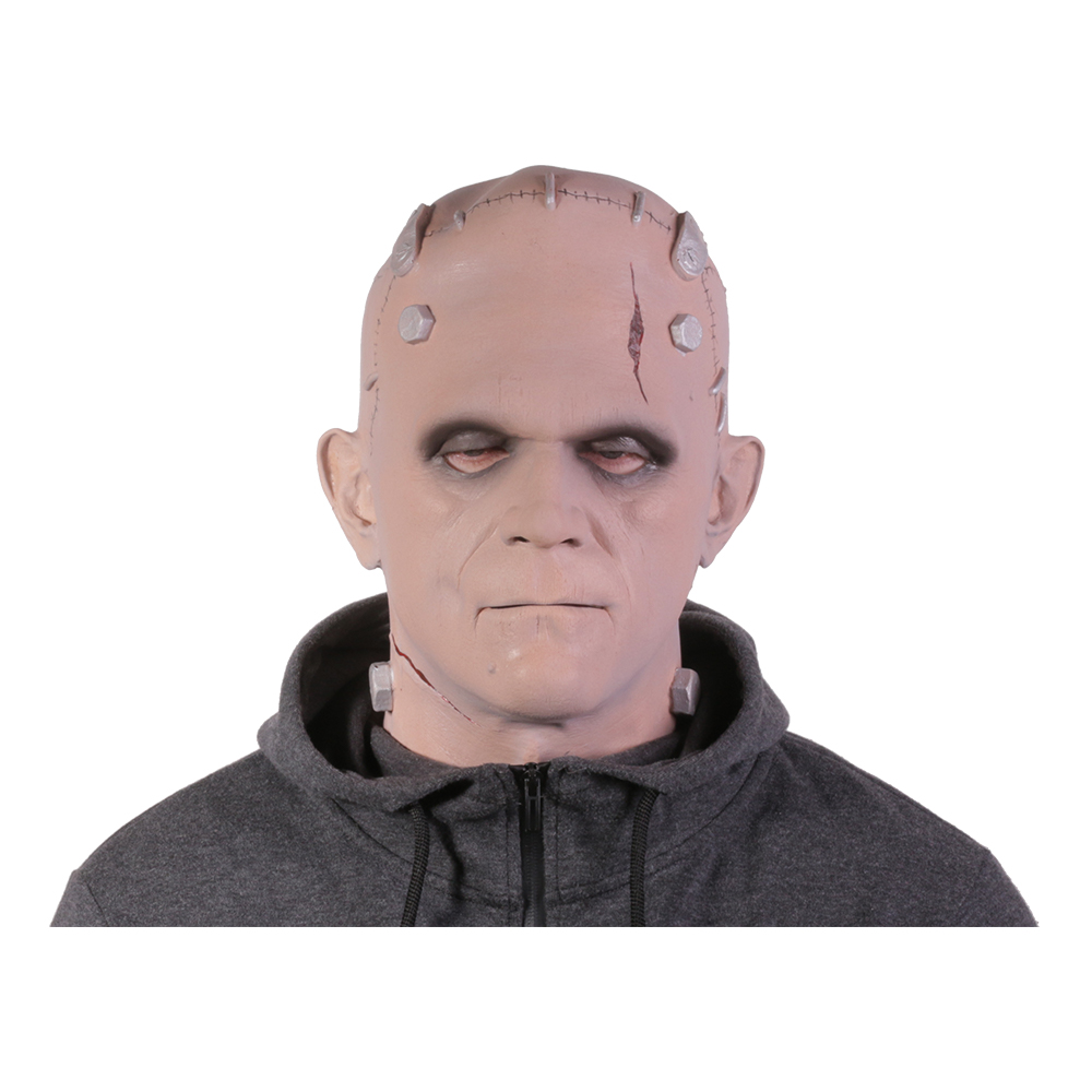 Plåt-Niklas Greyland Film Mask - One size