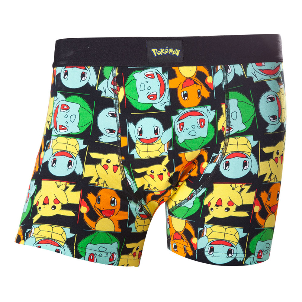 Pokemon Boxershorts - X-Large