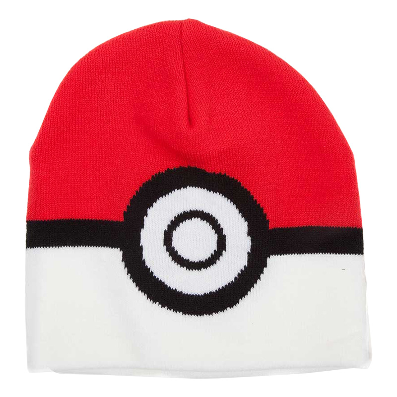 Pokemon Poke Ball Mössa - One size