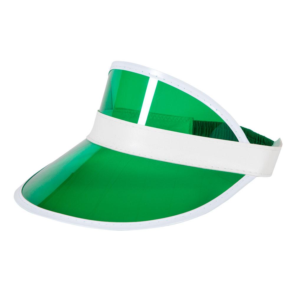 Pokerkeps Grön