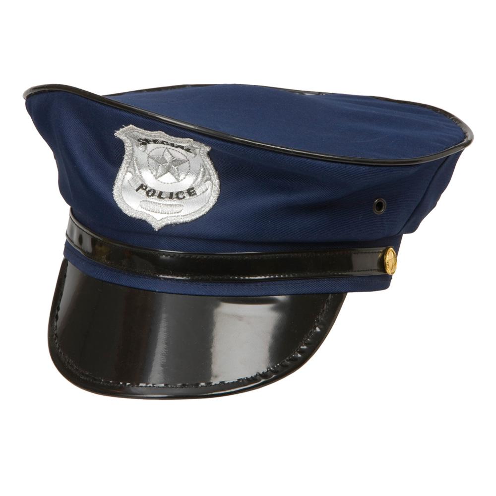 Poliskeps - One size