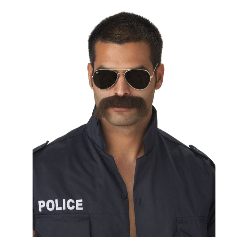 Polismustasch