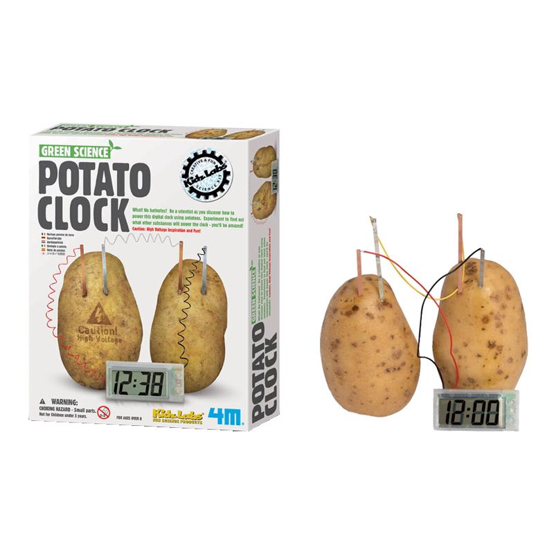Potatisklocka