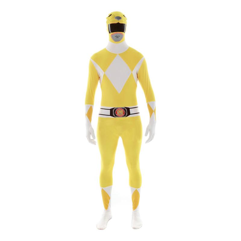 Power Ranger Gul Morphsuit - Large