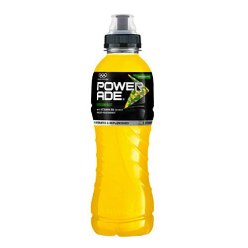 Powerade Passionsfrukt