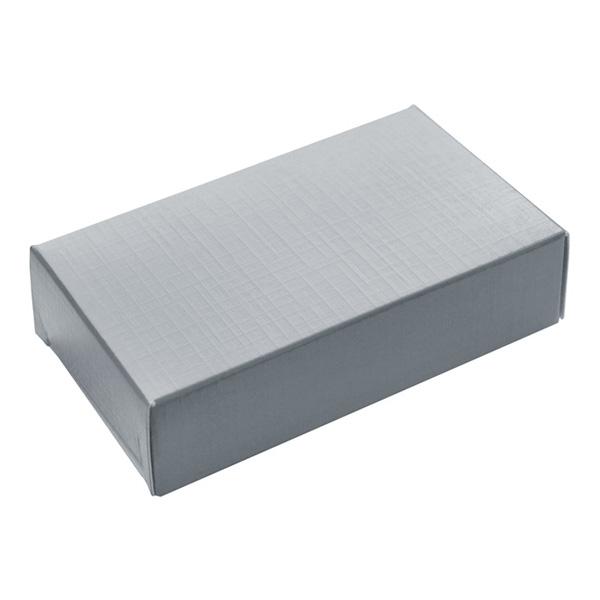 Presentlådor Silver - 10-pack