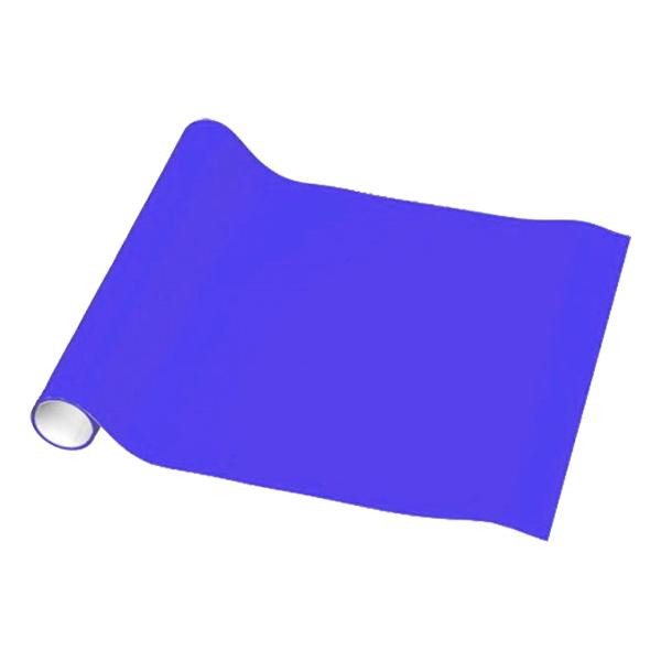 Presentpapper Blå