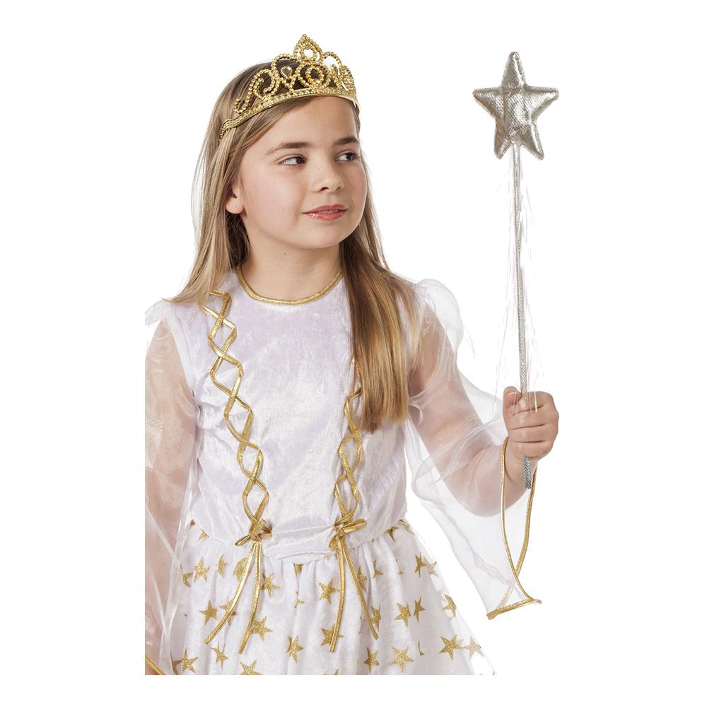 Prinsesstav Silver