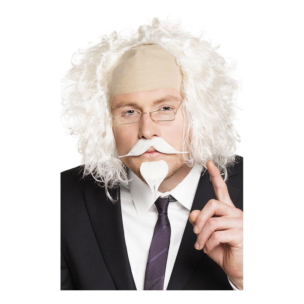 Professor Mustasch & Skägg