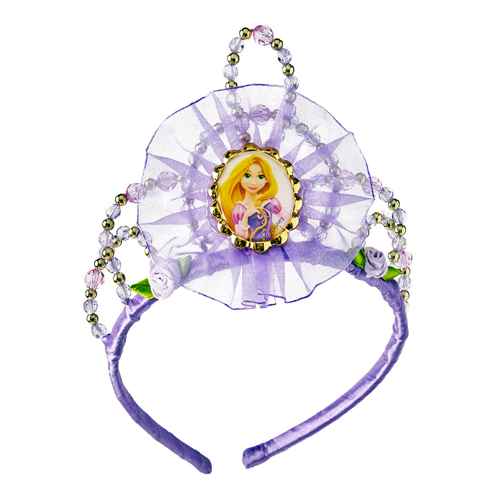 Rapunzel Diadem - One size
