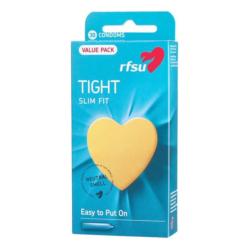 RFSU Tight - 30-pack