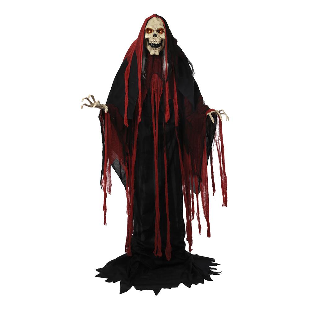 Rising Reaper Animerad Prop