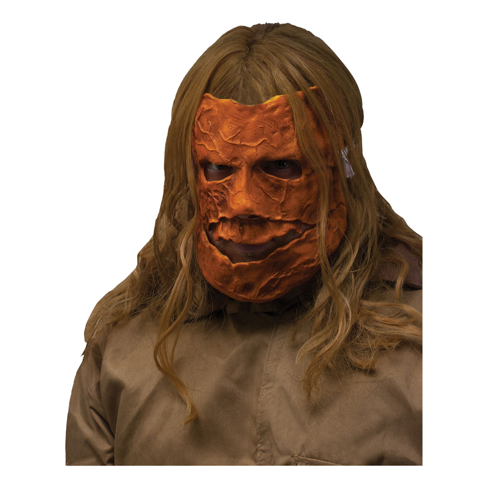 Michael Myers Pumpa Mask - One size