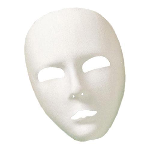 Robotmask - Vit