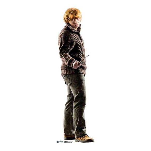 Ron Weasley Mini Kartongfigur
