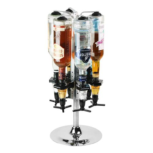 Roterbar Flaskhållare Deluxe