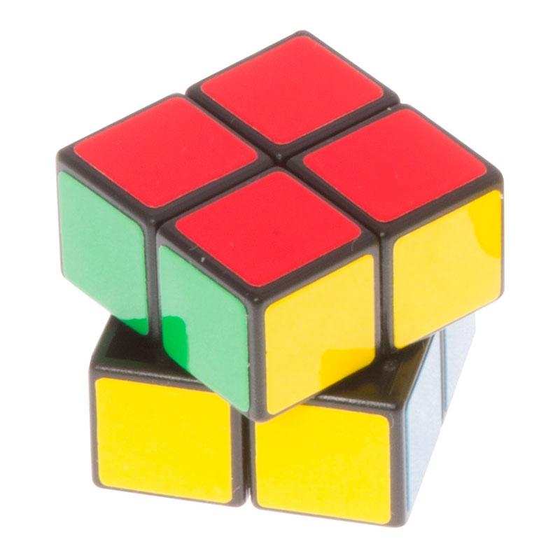 Rubiks Kub Mini