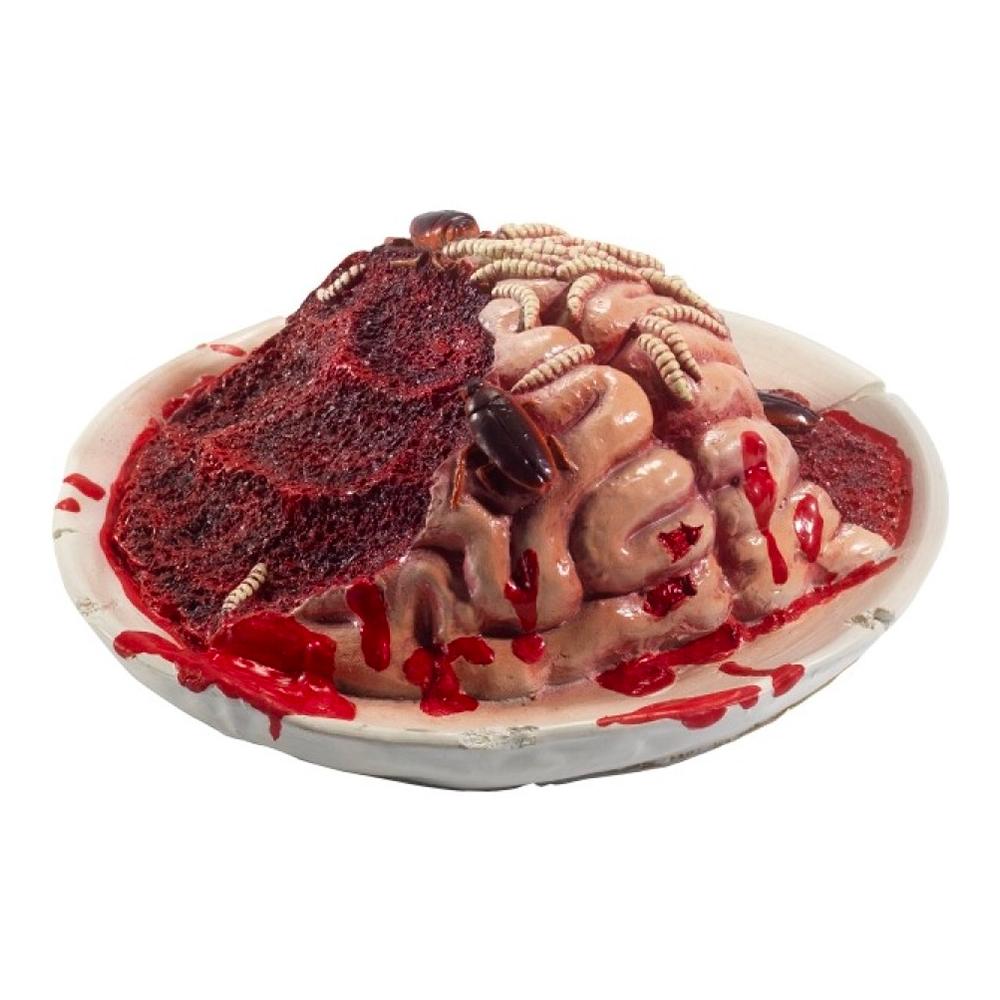 Ruttnande Hjärna på Fat Prop