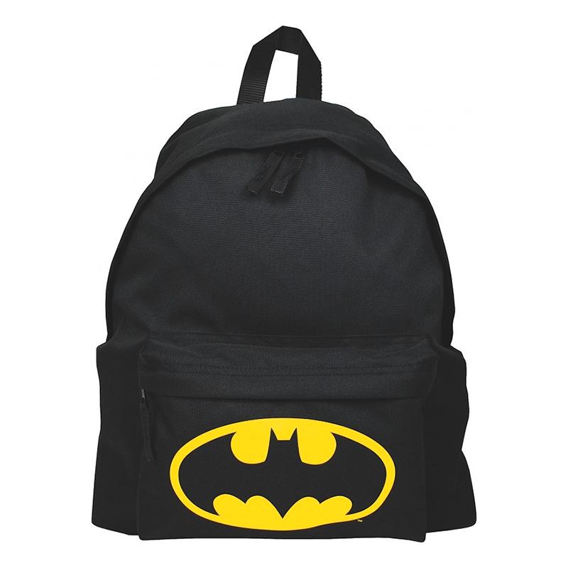 Ryggsäck Batman Logo