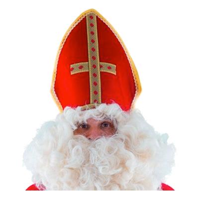 Sankt Nicholas Hatt - One size