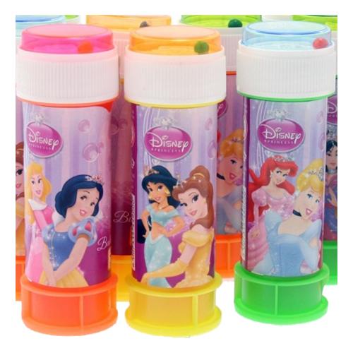 Såpbubblor Disney Prinsessor - 1-pack