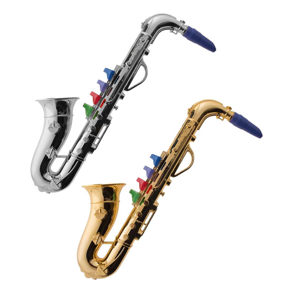 Saxofon Leksaksinstrument