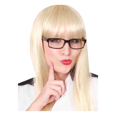 Sekreterare Glasögon