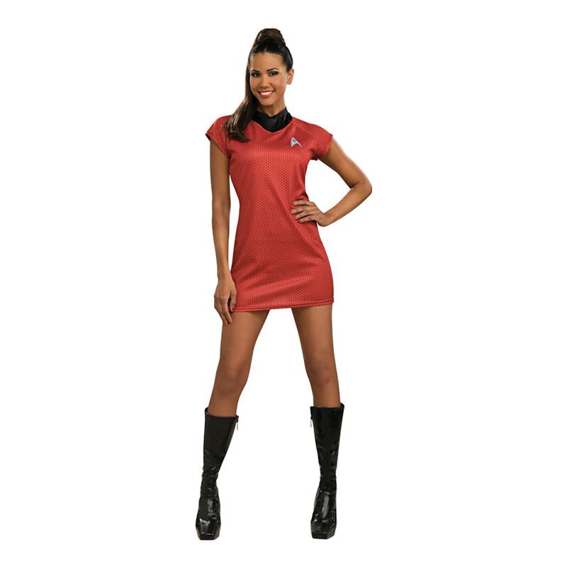 Uhura Maskeraddräkt - Small