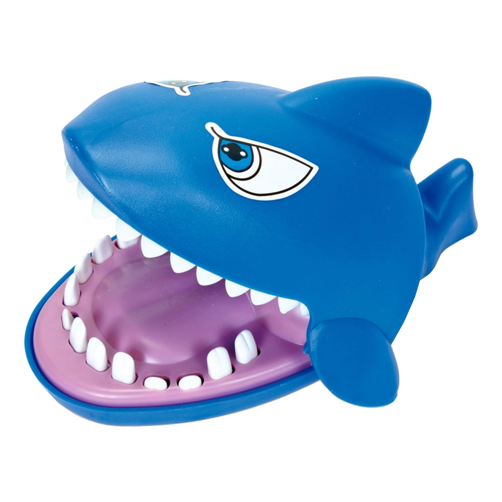 Shark Attack Spel