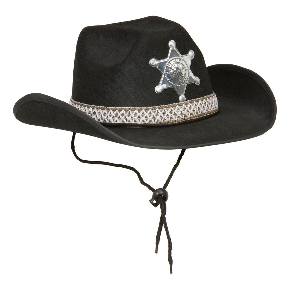 Sheriffhatt - One size