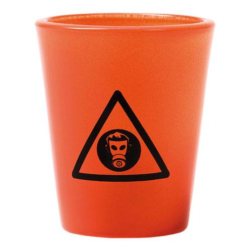 Shotglas Toxic