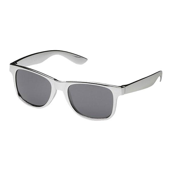 Silverglasögon
