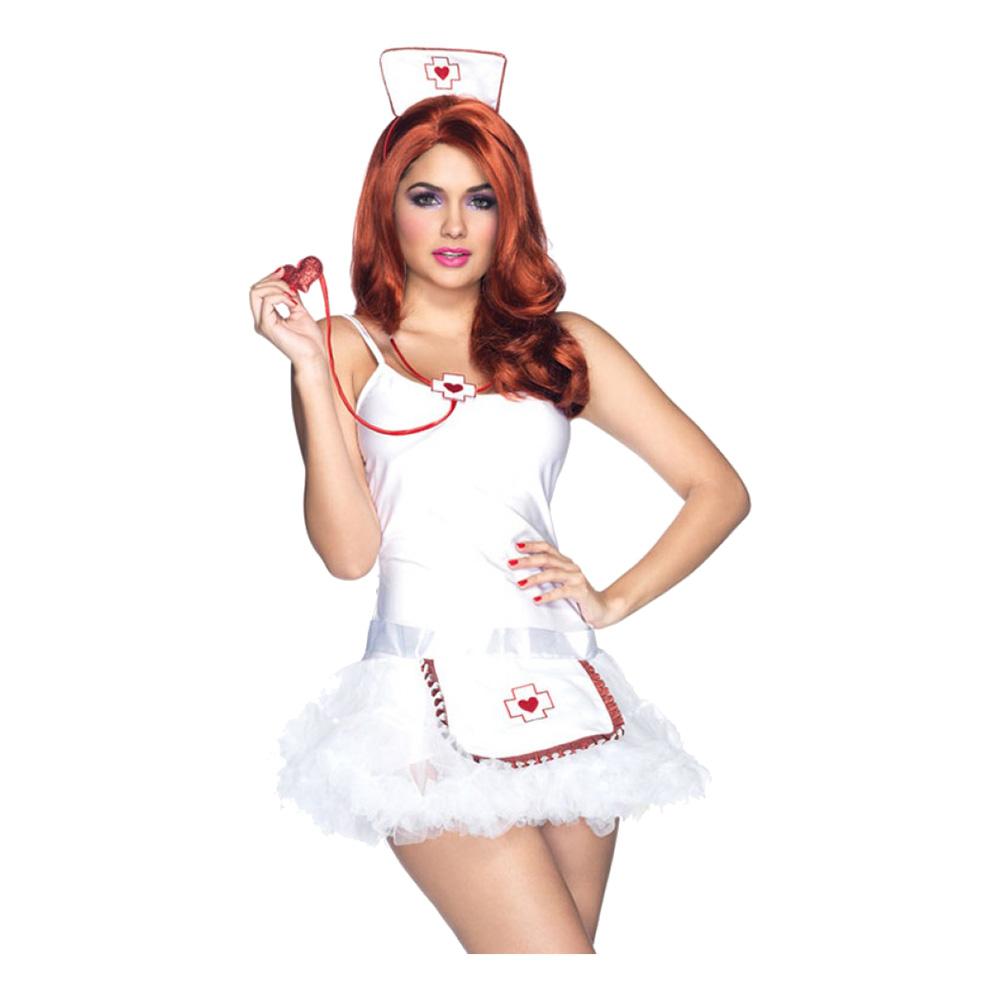 Sjuksköterska Tillbehörsset