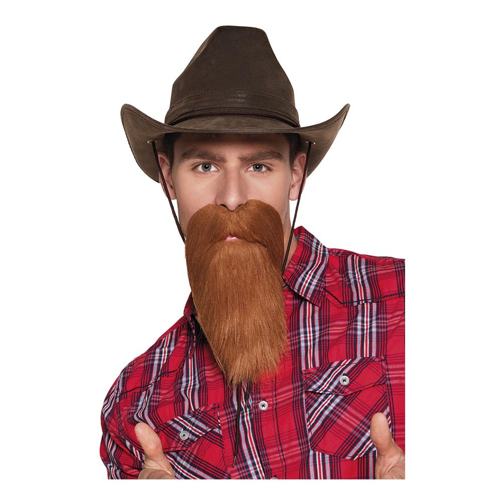 Skägg Cowboy