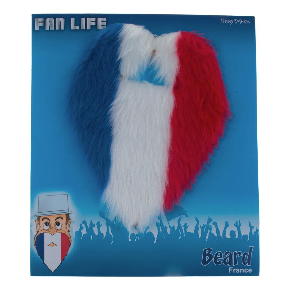 Skägg Frankrike