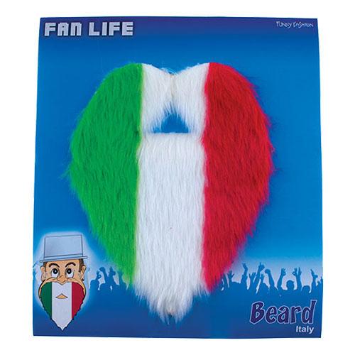 Skägg Italien