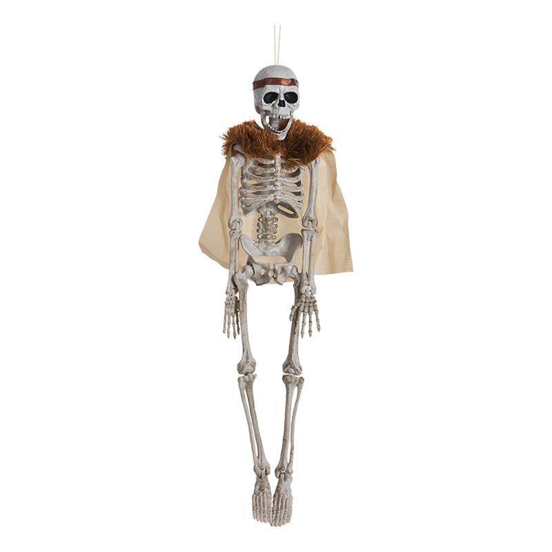 Skelett Drottning Prop