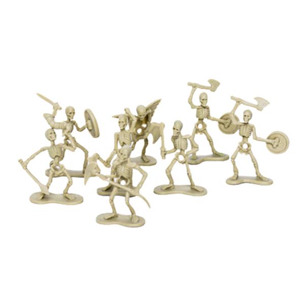 Skelettkrigare - 8-pack