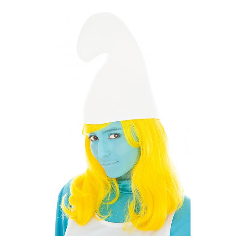 Smurfan Hatt - One size