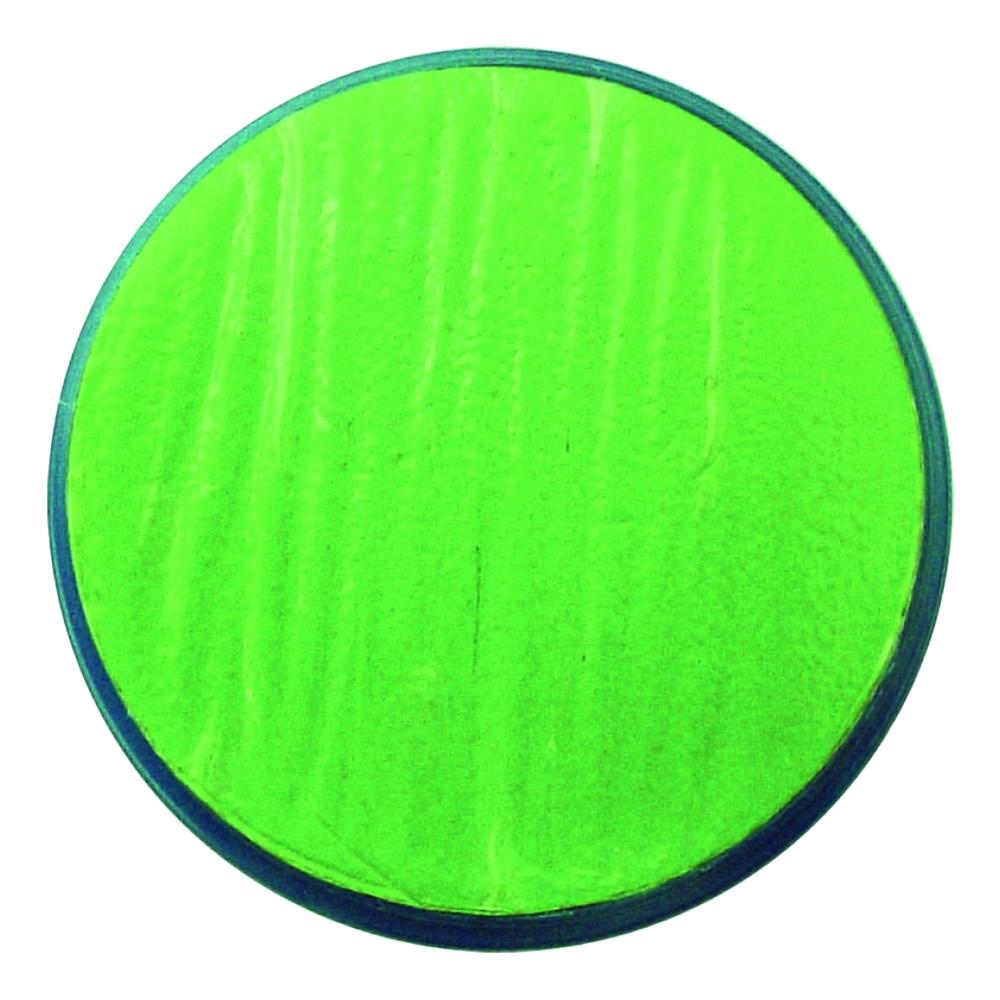 Snazaroo Ansiktsfärg - Lime Green