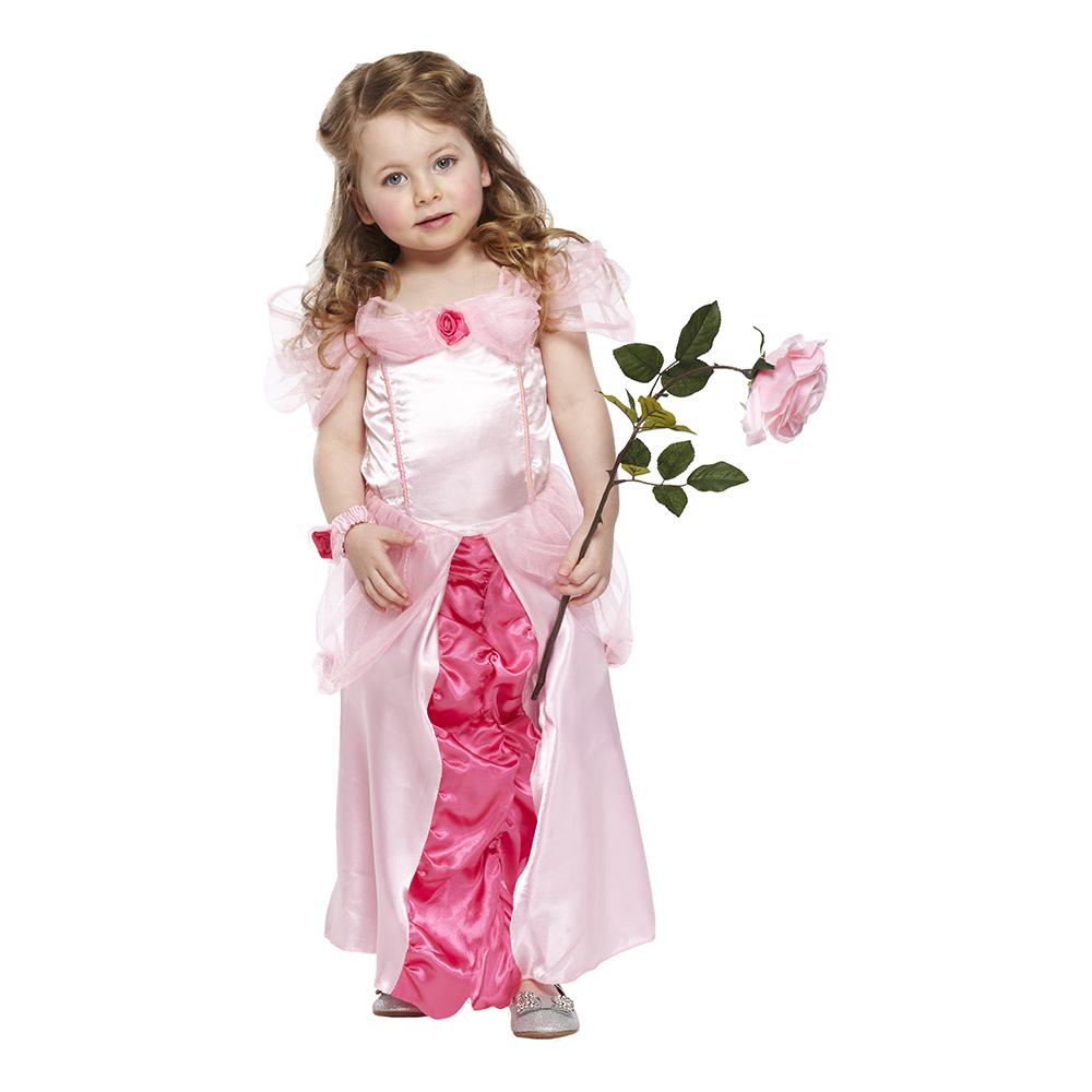 Sovande Prinsessa Barn Maskeraddräkt - One size